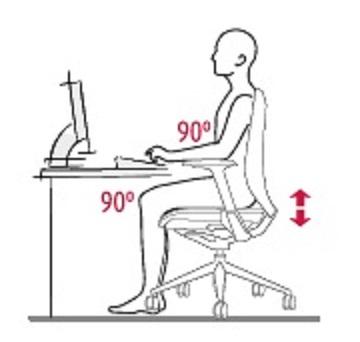 Ergonom a fisioter pia i rehabilitaci - Imagenes de bancos para sentarse ...